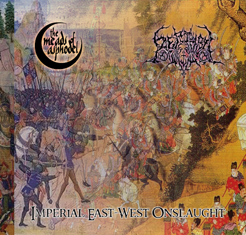 Imperial East-West Onslaught500